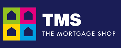 Logo for The Mortgage Shop