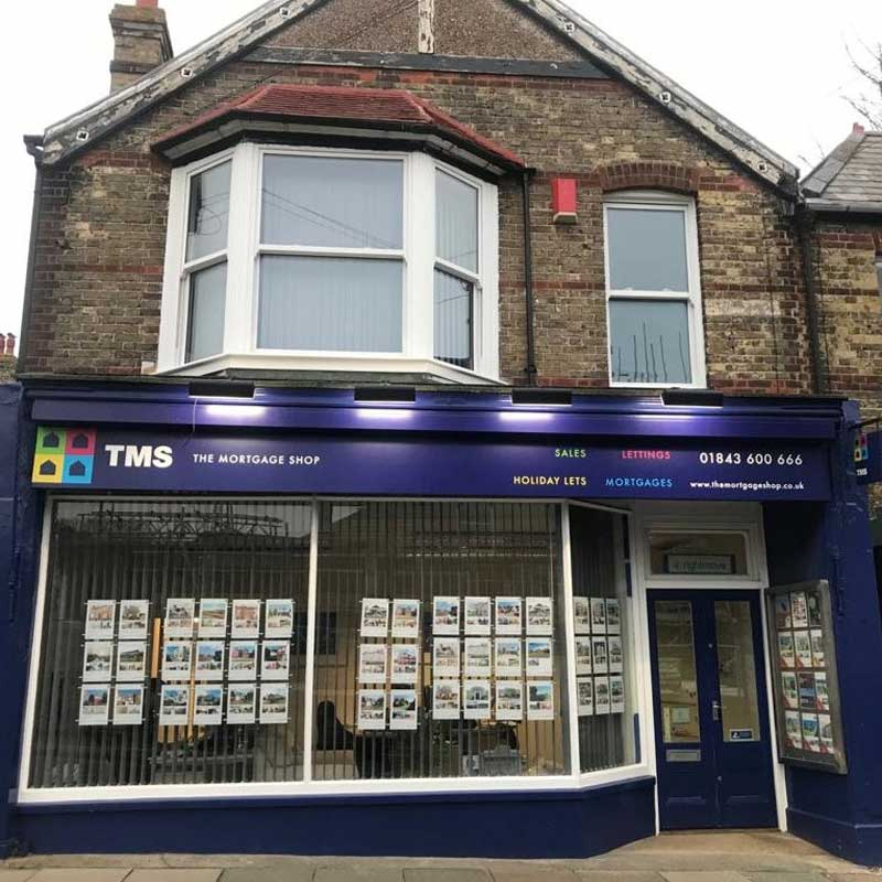 Image of # from The Mortgage Shop, Broadstairs, Kent