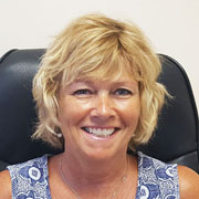 Image of Andrea Studden, Personal Assistant - The Mortgage Shop