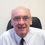 Image of Gary Fairhall, Director/Mortgage Advisor - The Mortgage Shop